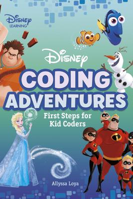Disney Coding Adventures - Allyssa Loya