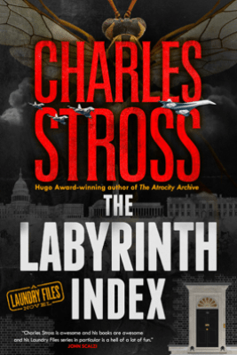 The Labyrinth Index - Charles Stross
