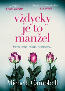 Vždycky je to manžel - Michele Campbell pdf download