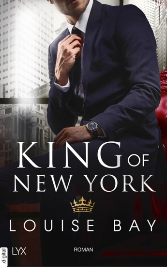 King of New York by Louise Bay pdf download
