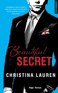 Beautiful secret (Extrait offert) - Christina Lauren pdf download