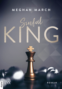 Sinful King - Meghan March pdf download