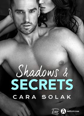 Shadows & Secrets - Cara Solak pdf download