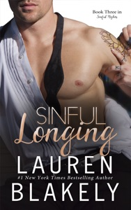 Sinful Longing - Lauren Blakely pdf download