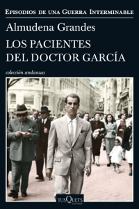 Los pacientes del doctor García - Almudena Grandes pdf download