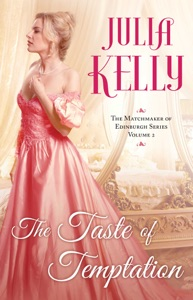 The Taste of Temptation - Julia Kelly pdf download