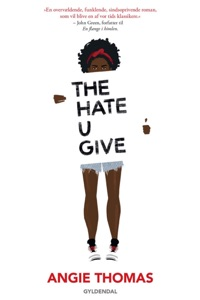 The Hate U Give - Angie Thomas pdf download