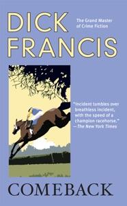 Comeback - Dick Francis pdf download