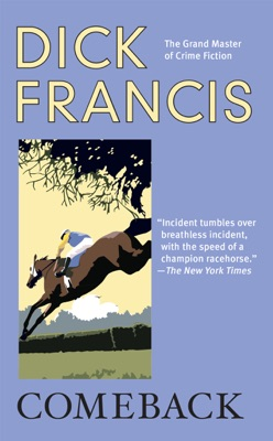 Comeback - Dick Francis pdf download