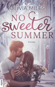 No Sweeter Summer - Olivia Miles pdf download