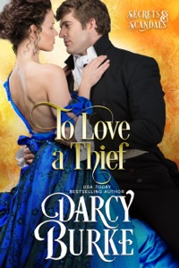 To Love a Thief - Darcy Burke pdf download