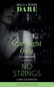 One Night Only - JC Harroway & Cara Lockwood pdf download