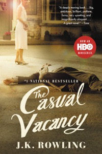 The Casual Vacancy - J.K. Rowling pdf download