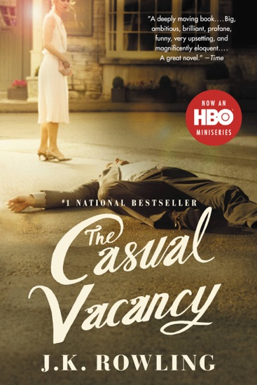 The Casual Vacancy by J.K. Rowling pdf download