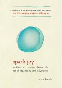 Spark Joy - Marie Kondo pdf download