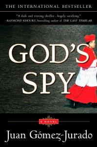 God's Spy - Juan Gómez-Jurado pdf download
