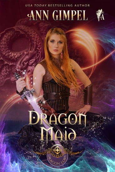 Dragon Maid by Ann Gimpel PDF Download