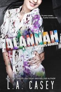 Alannah - L.A. Casey pdf download