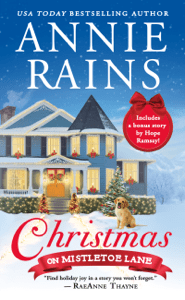 Christmas on Mistletoe Lane - Annie Rains pdf download