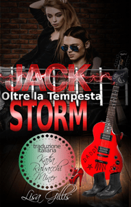 Jack Storm Oltre la Tempesta - Lisa Gillis pdf download