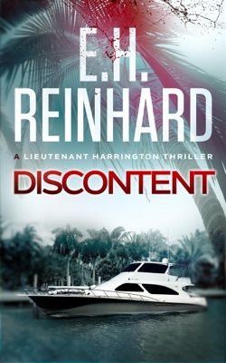 Discontent - E.H. Reinhard pdf download