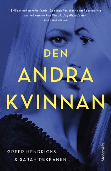 Den andra kvinnan by Sarah Pekkanen & Greer Hendricks PDF Download