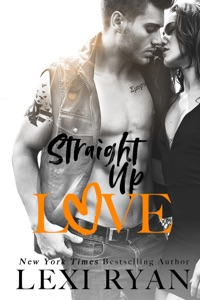 Straight Up Love - Lexi Ryan pdf download
