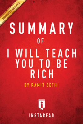 Summary of I Will Teach You to Be Rich - Instaread