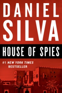 House of Spies - Daniel Silva pdf download