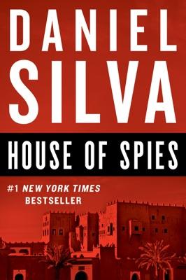 House of Spies - Daniel Silva pdf download