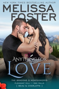 Anything For Love - Melissa Foster pdf download
