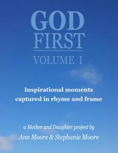 God First: Volume I - Ann Moore pdf download