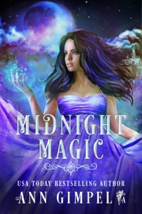 Midnight Magic - Ann Gimpel pdf download