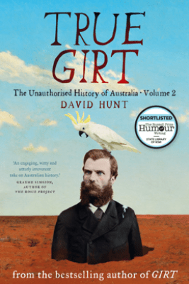 True Girt - David Hunt