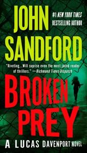 Broken Prey - John Sandford pdf download