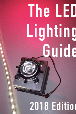 The LED Lighting Guide - Simon Cooke