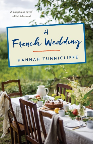 A French Wedding by Hannah Tunnicliffe pdf download