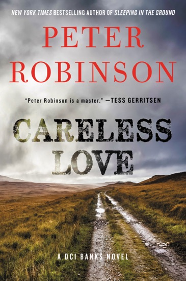 Careless Love by Peter Robinson PDF Download