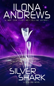 Silver Shark - Ilona Andrews pdf download