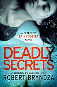Deadly Secrets - Robert Bryndza pdf download
