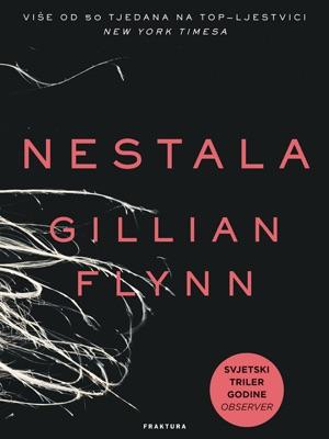 Nestala - Gillian Flynn pdf download