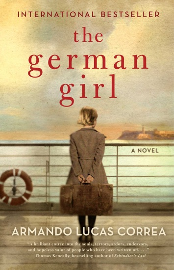 The German Girl by Armando Lucas Correa PDF Download