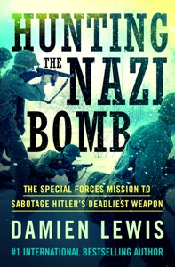 Hunting the Nazi Bomb - Damien Lewis pdf download