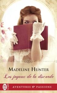Les joyaux de la discorde - Madeline Hunter pdf download