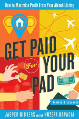 Get Paid For Your Pad - Jasper Ribbers & Huzefa Kapadia
