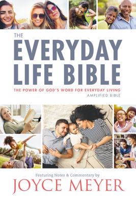 The Everyday Life Bible - Joyce Meyer