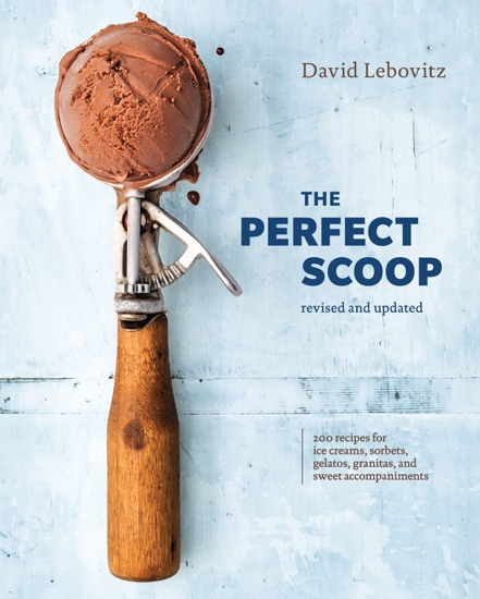 The Perfect Scoop, Revised and Updated by David Lebovitz PDF Download