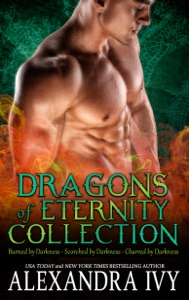 Dragons of Eternity Collection - Alexandra Ivy pdf download