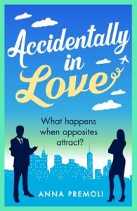 Accidentally in Love - Anna Premoli pdf download
