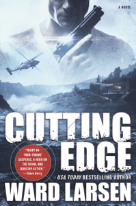 Cutting Edge - Ward Larsen pdf download